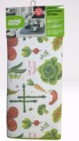 Market Fresh из микрофибры коврик для сушки посуды 38*50 см