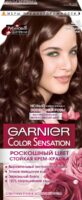 Garnier Color Sensation 4.15 благородный рубин крем-краска для волос