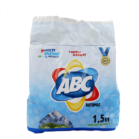 ABC Mountain Freshness автомат порошок 1