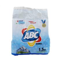 ABC Mountain Freshness автомат порошок 1