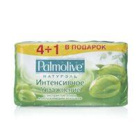 Palmolive интенсивное увлажнение с экстрактом оливы туалетное мыло 5*70 гр