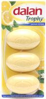 Dalan Trophy лимон Мыло 3*90 гр