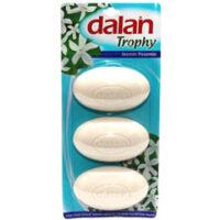 Dalan Trophy жасмин Мыло 3*90 гр