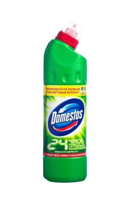Domestos хвойная свежесть Чистящее средство 500 мл