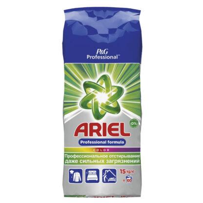 ARIEL Color Expert автомат порошок 15 кг