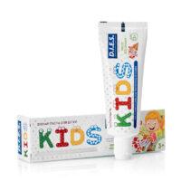 D.I.E.S kids Фруктовый рожок 3-7 лет Детская Зубная паста 35 мл