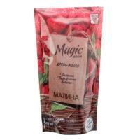 Magic Boom Малина жидкое крем-Мыло дой-пак 500 мл