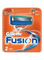 Gillette Fusion сменные кассеты для бритья (цена за 1 шт)