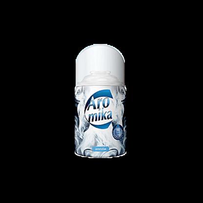 Aromika Антитабак  сменный баллон для автоматического освежителя воздуха 260 мл