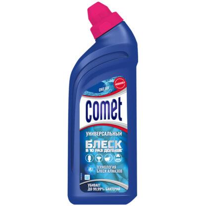 Comet океан универсальный чистящий гель 450 мл