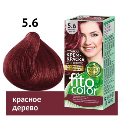 Fitocolor Крем-краска 5
