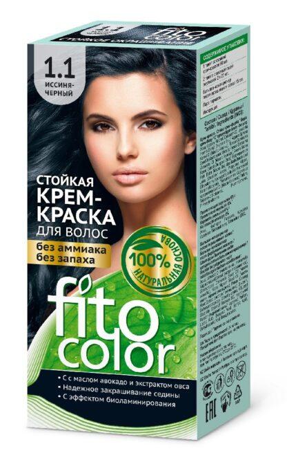 Fitocolor Крем-краска 1