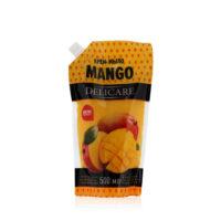 DELICARE Манго жидкое крем-мыло 500 мл