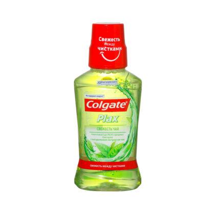 Colgate Plax Свежесть чая Ополаскиватель для полости рта 250 мл