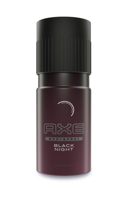 AXE Black Night спрей Дезодорант 150 мл