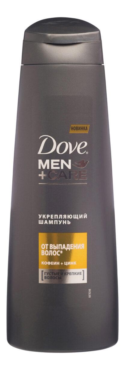 Dove Защита от выпадения Шампунь 400 мл