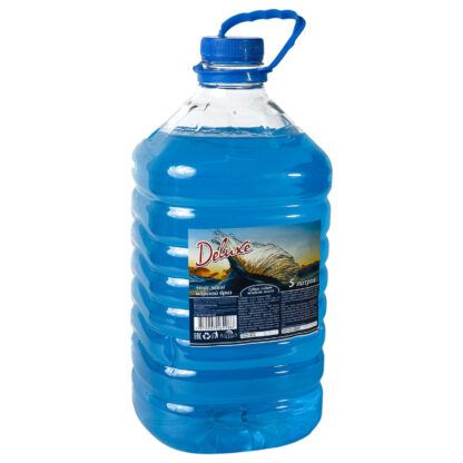 Deluxe морской бриз Мыло жидкое 5л