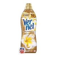 Vernel АРОМА Ваниль и цитрус Кондиционер для белья 910 мл