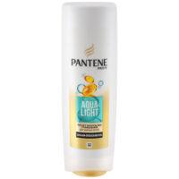 PANTENE Aqua Light для жирных волос Бальзам-ополаскиватель 360 мл
