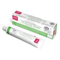 SPLAT Лечебные травы Комплексная защита и профилактика воспалений Биоактивная Зубная паста 40 мл