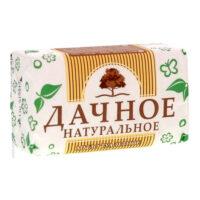 Рецепты чистоты Дачное Натуральное туалетное Мыло 180 гр