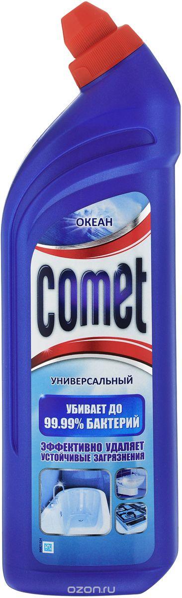 Comet Океан универсальный Чистящий гель 500 мл