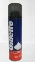 Gillette Shave Foam Classik Clean Чистое бритье Пена для бритья 200 мл