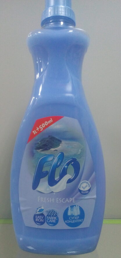 Flo Fresh escape Кондиционер для белья 1