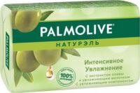 Palmolive Натурэль Интенсивное увлажнение Молоко и олива Мыло 90 гр