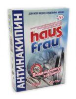 Haus Frau порошок для удаления накипи чистящее средство 300 г