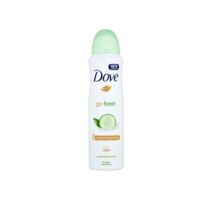 DOVE go fresh Дезодорант спрей 150 мл