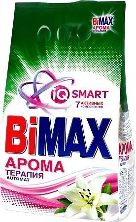 BIMAX Ароматерапия автомат Порошок 6 кг