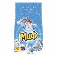 МИФ морозная свежесть для ручной стирки порошок 1