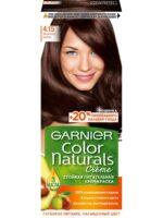 Garnier Color Naturals 4.15 морозный каштан крем-краска для волос