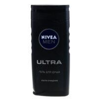 Nivea MEN Ultra Ультра очищение Гель для душа 250 мл