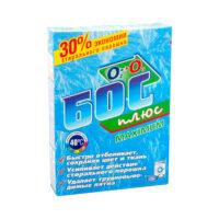 БОС плюс отбеливатель pro active для всех видов тканей 300 гр