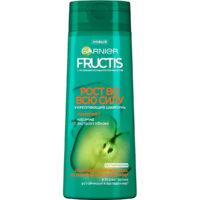 Garnier Fructis Рост во всю силу для ослабленных и склонных к выпадению волос Шампунь 400 мл