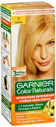 Garnier Color Naturals 9 шампань крем-краска для волос