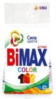 BIMAX Color автомат Порошок 6 кг