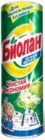 Биолан сочное яблоко чистящее средство 400 гр