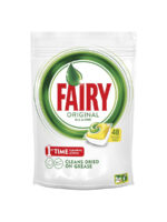 Fairy Original All in One Капсулы для посудомоечных машин 48  шт