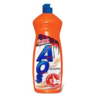 AOS Extra power бальзам средство для мытья посуды 900 мл