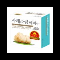 Корейское Минералы мертвого моря мыло-скраб 100 гр