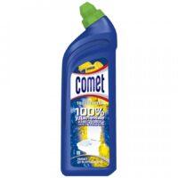 Comet Toilet Expert лимон Чистящее средство для туалета 700 мл