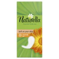 Naturella Calendula Normal ежедневные Прокладки 20 шт