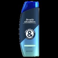 HEAD&SHOULDERS Для чувствительной кожи гель для душа и шампунь 360 мл