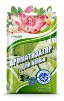 Greenfield Цветочная свежесть ароматизатор для белья
