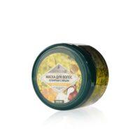 Sensicare Кефирная с яйцом Восстановление Маска для волос 500 мл