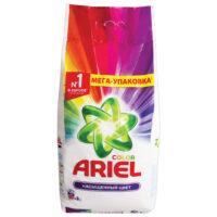 ARIEL Color насыщенный цвет автомат Порошок 9 кг
