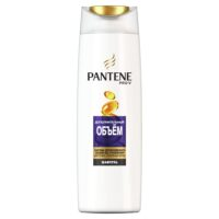 PANTENE Дополнительный объем для тонких ослабленных волос Шампунь 400 мл